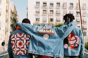Sindicato Popular De Vendedores Ambulantes de Barcelona